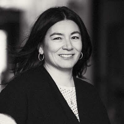 Eileen Huster